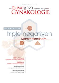 DER PRIVATARZT GYNÄKOLOGIE Ausgabe 06/2020