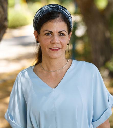 Hodaya Lampert