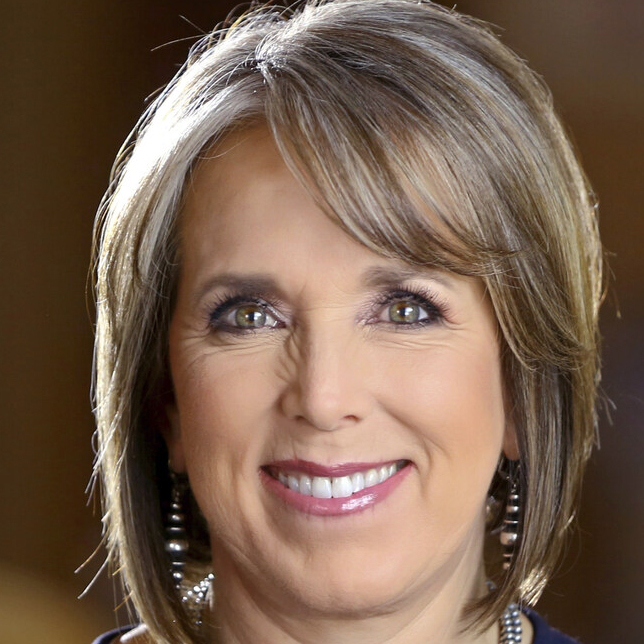 The Honorable Michelle Lujan Grisham