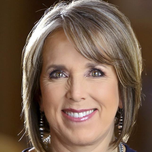 The Honorable Michelle Lujan Grisham