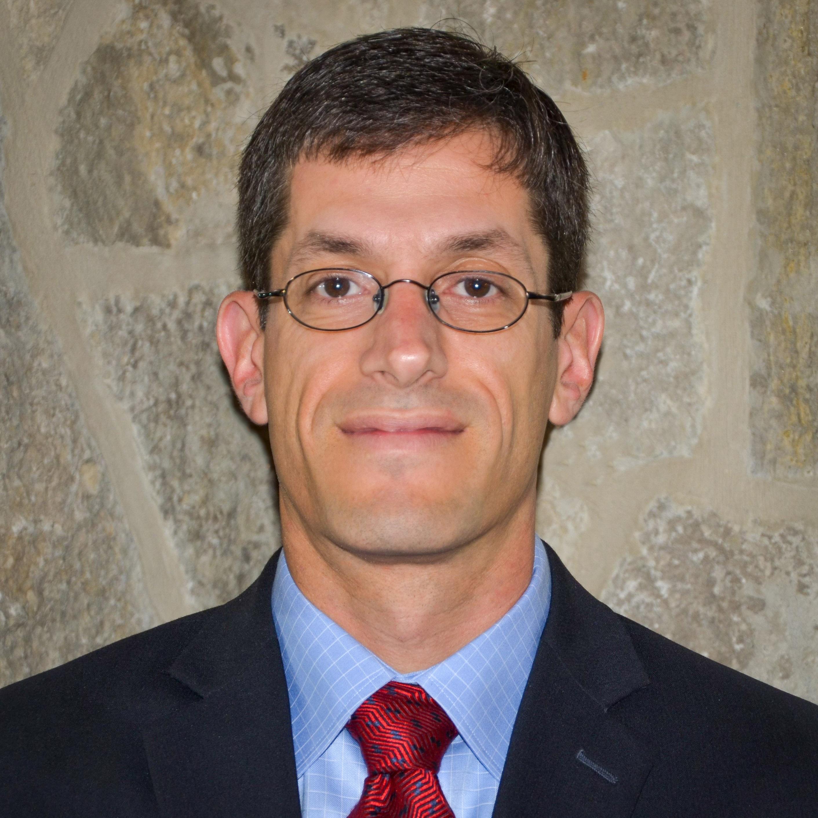 Joel Braunstein
