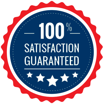 Lawn Care Satisfaction Guarantee