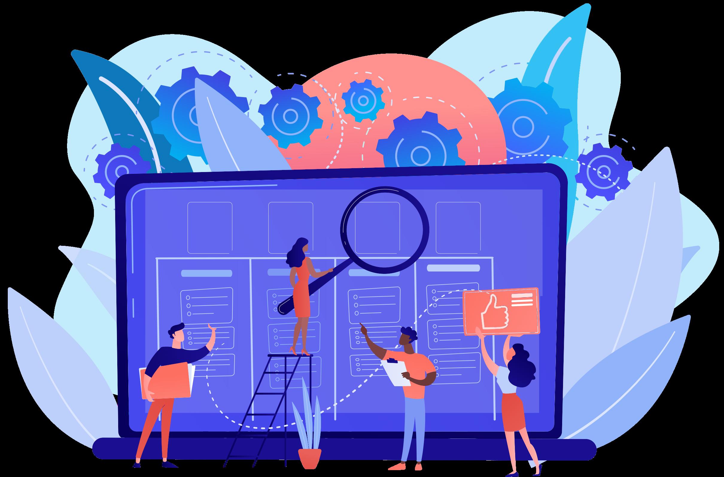 Social Edge community platform