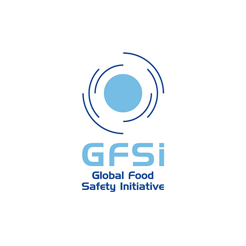 Global Food Safety Initiative logo