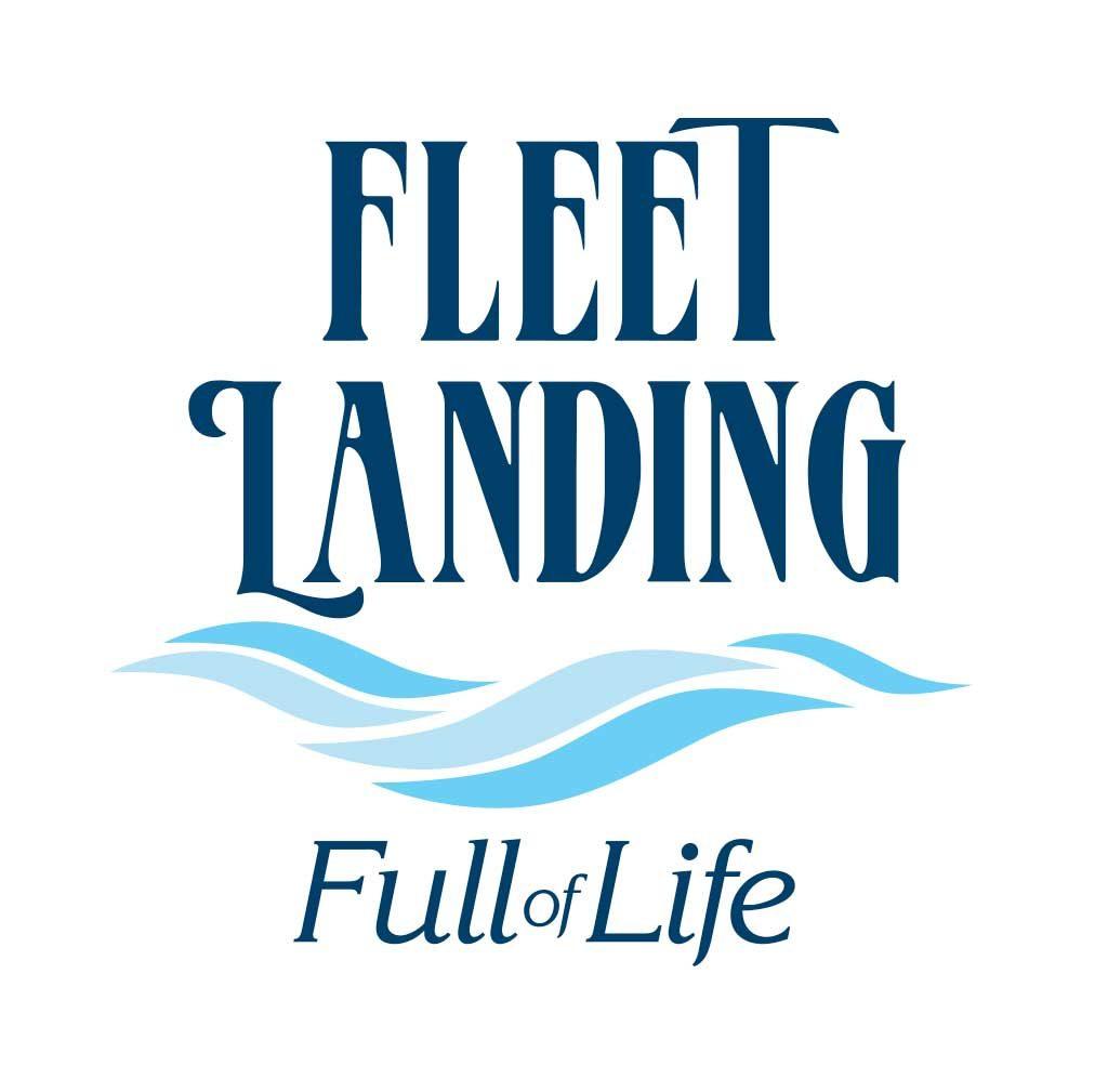 Retirement Community In Florida Fleet Landing