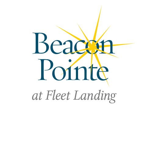 Fleet Landing Retirement Community Beacon Pointe Banner