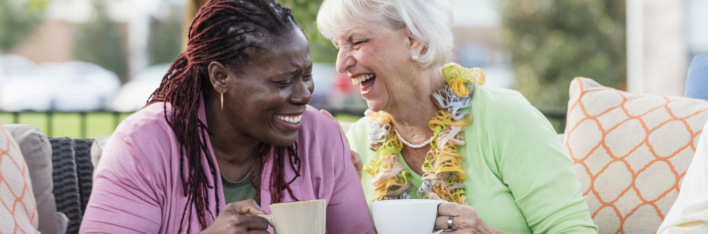 Life Care Residents Together, Fleet Landing