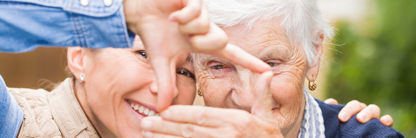 Fleet Landing Retirement Community Memory Care Hero Banner