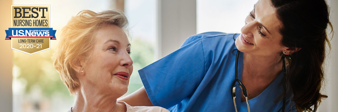 Skilled Nursing & Rehabilitation, Fleet Landing Retirement Community