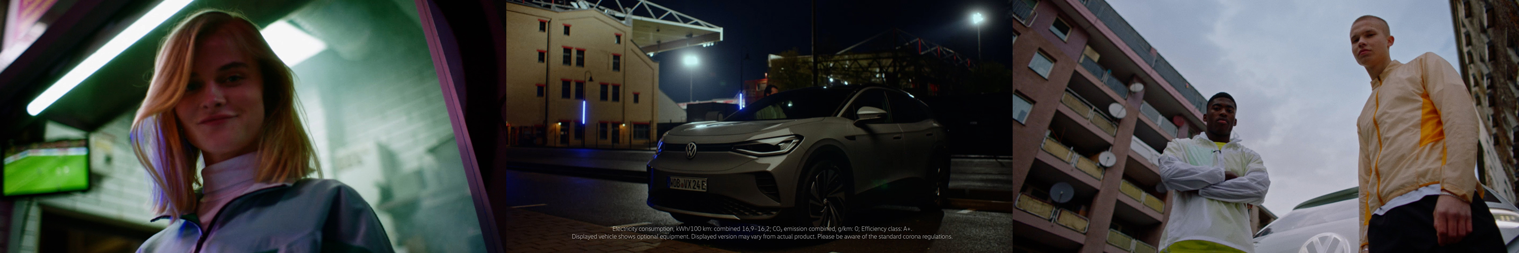VW for the EURO2020