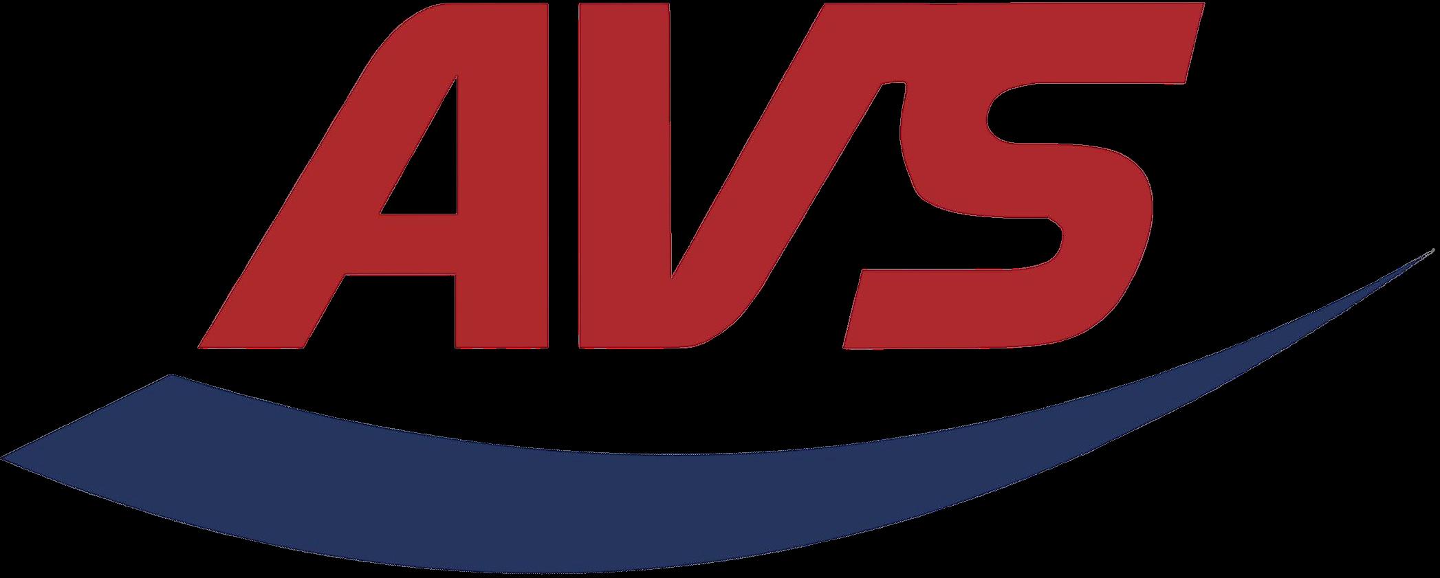 american valet services logo