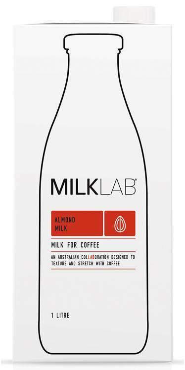 Milk Lab Almond 1L