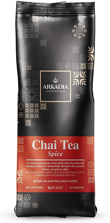 Arkadia  Chai Tea Spice 1KG