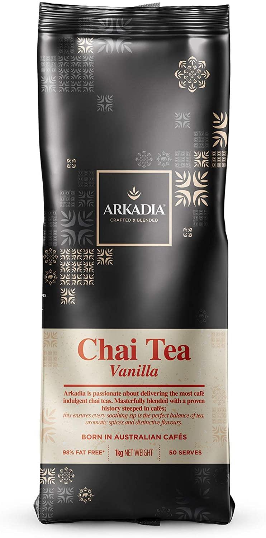 Arkadia Vanilla Tea Spice