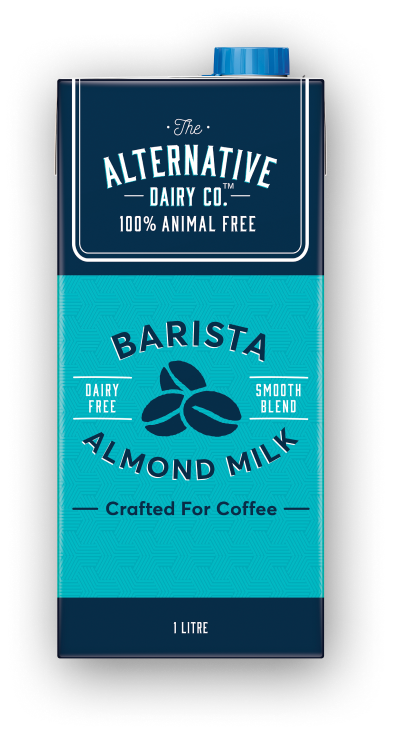 Alternative Dairy Co.™ Barista Almond Milk