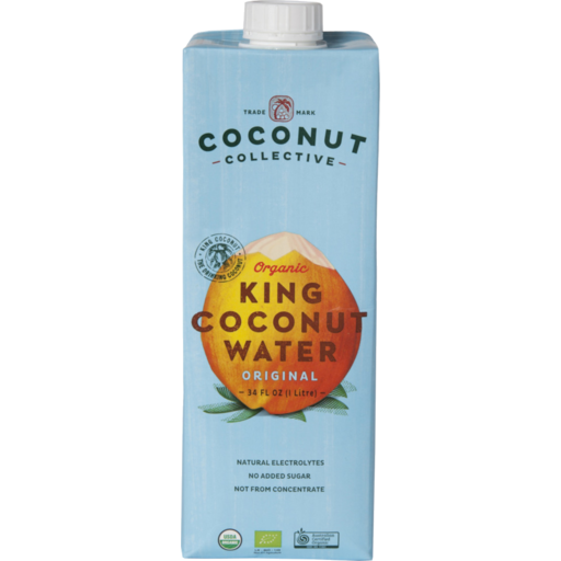 The Coconut Collective King Coconut Water 1L