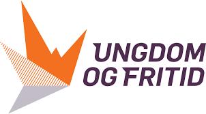 Ungdom og Fritid logo