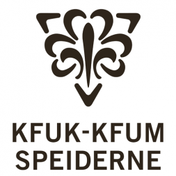 KFUK-KFUM-speiderne logo