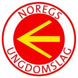 Noregs Ungdomslag logo