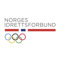 Norges idrettsforbund logo