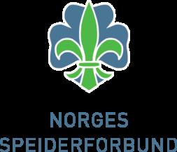 Norges Speiderforbund logo