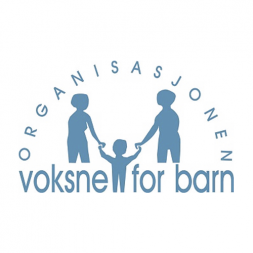 Voksne for barn logo