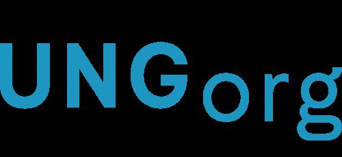 UNGorg logo