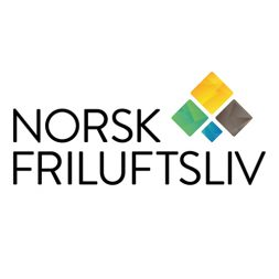 Norsk friluftsliv logo