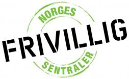 Norges Frivilligsentraler logo