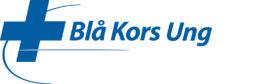 Blå Kors Ung logo