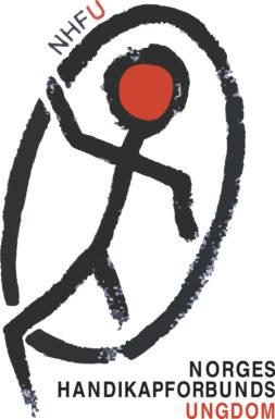 NHFU - Norges Handikapforbunds Ungdom logo