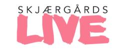 Skjærgårds LIVE logo