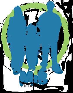MiR - Multikulturelt Initiativ og Ressursnettverk logo