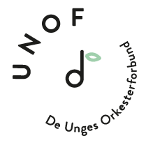 UNOF logo