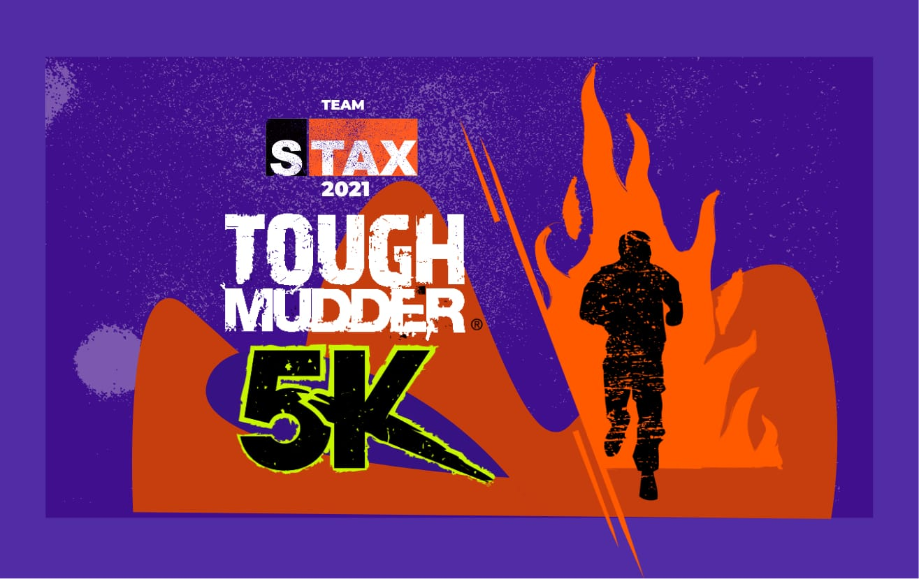 Capital Allowance experts S-Tax will be attending the 2021 Tough Mudder event in Crawley in aid of Amaze for families with disabled children.