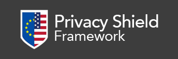 PrivacyShield compliant badge