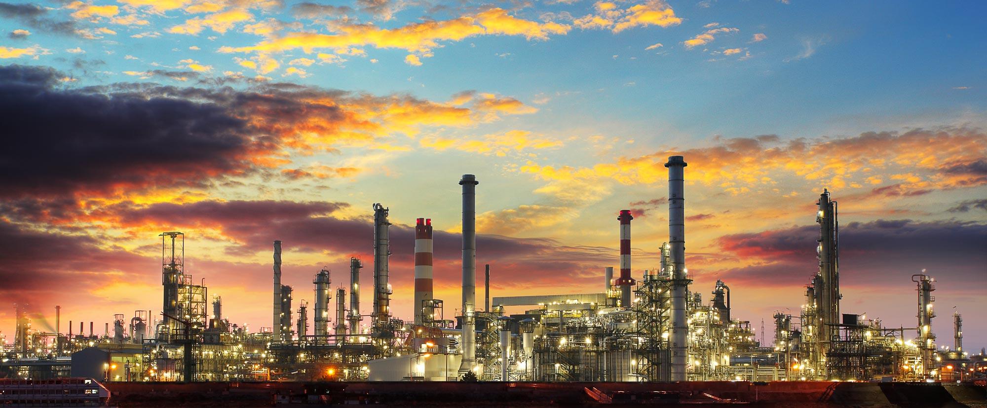 Glenlock Energy October Oil Market Forecast