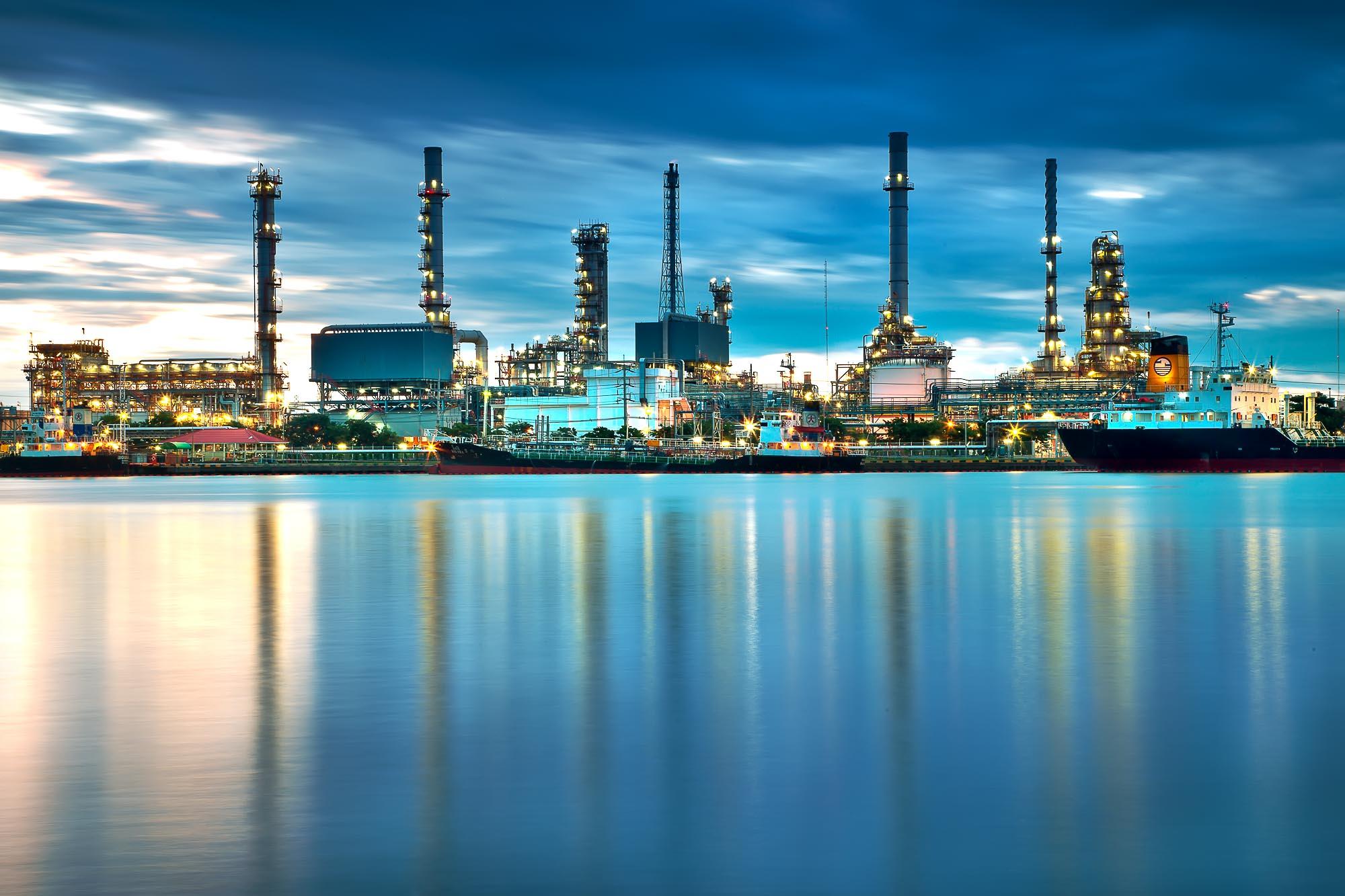 Oil & Gas Calendar - 1Q 2021