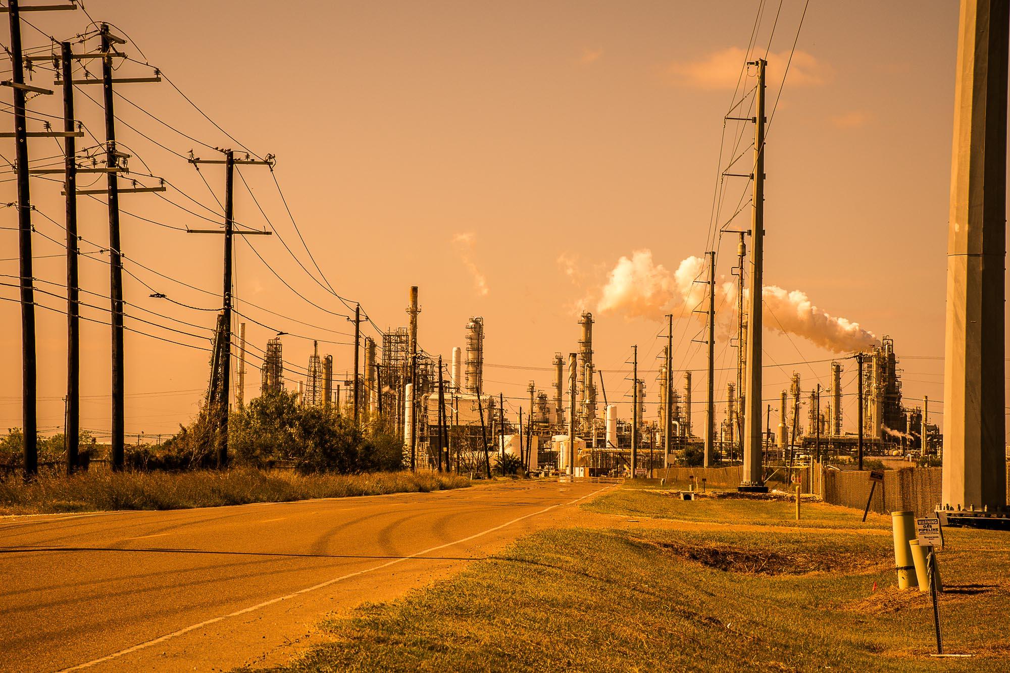 Glenloch Energy February Oil Market Forecast