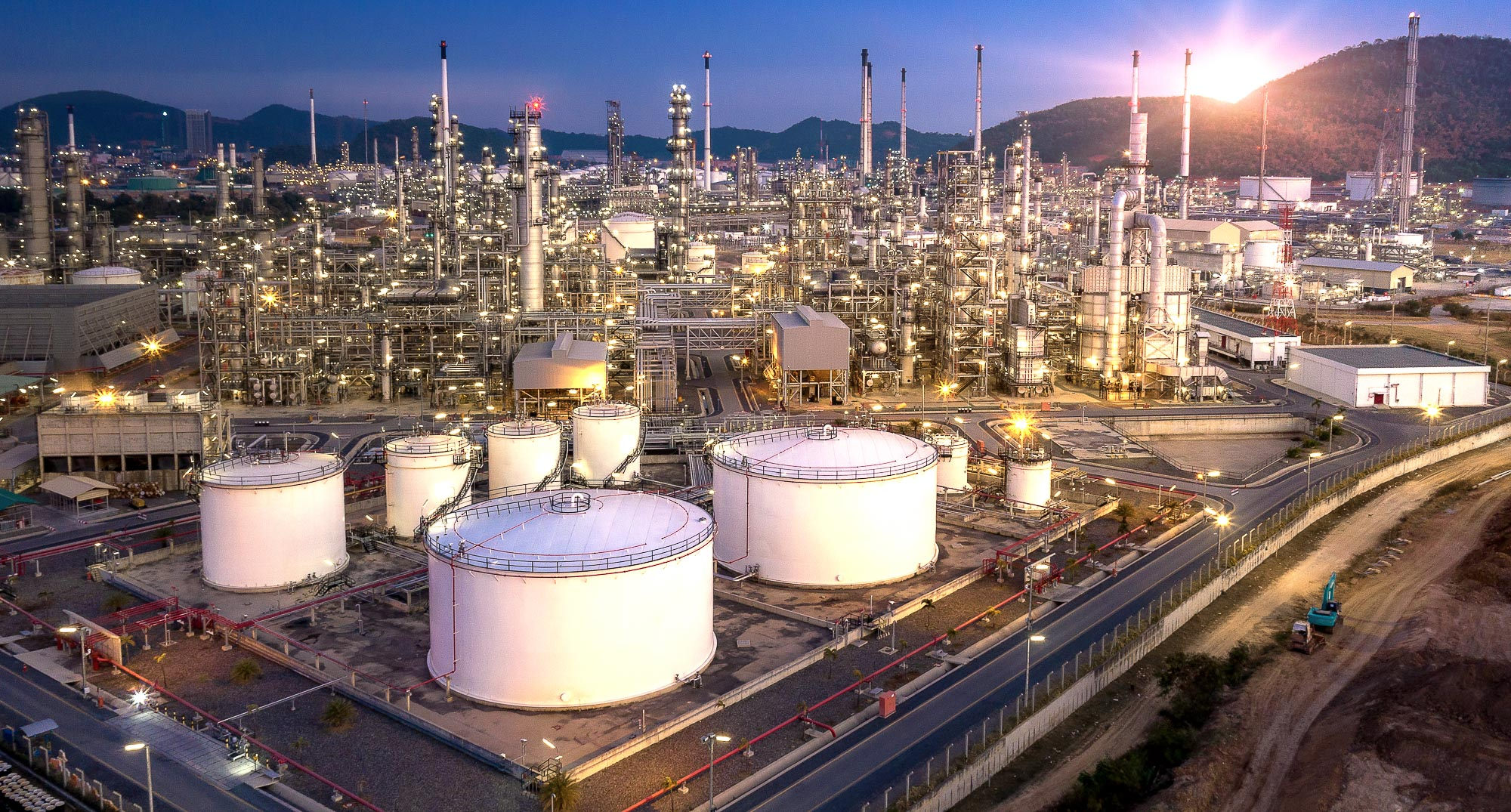 Oil & Gas Calendar - 2Q 2021