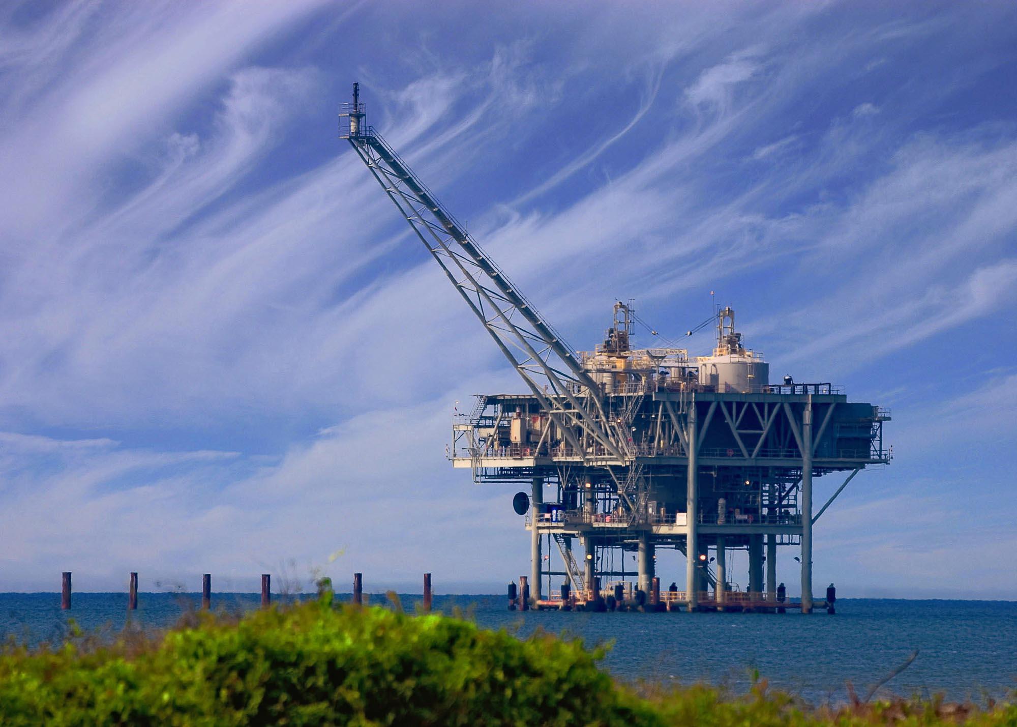 Glenloch Energy September Oil Market Forecast