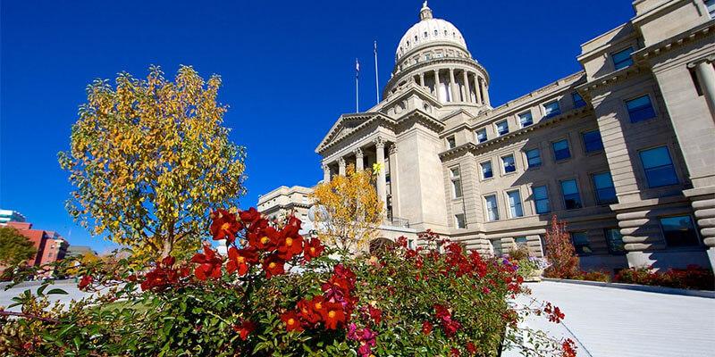 Hey Boise, Mowing Season is Coming Soon!