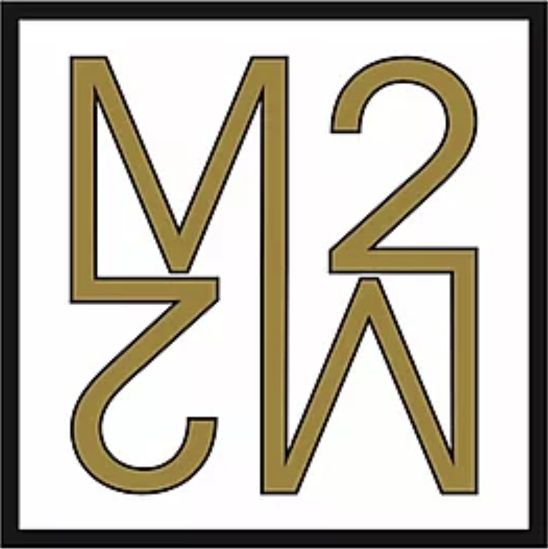 M2 Hair Salon Logo JPEG