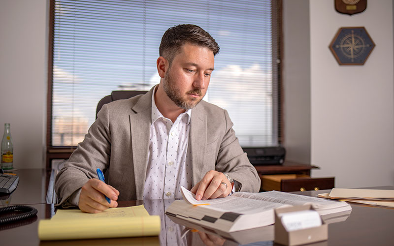 4 Reasons Why You Should Hire a Texas Personal Injury Attorney