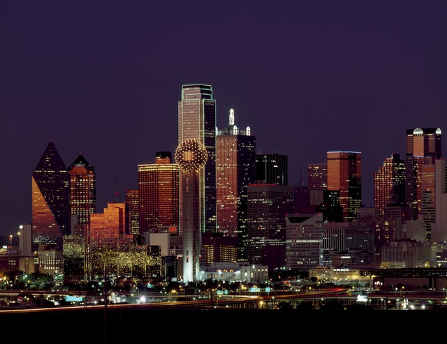 Personal Injury Firm Dallas-Fort Worth Texas