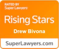 Super Lawyer - Rising Stars