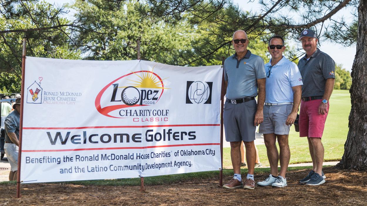 Lopez Golf