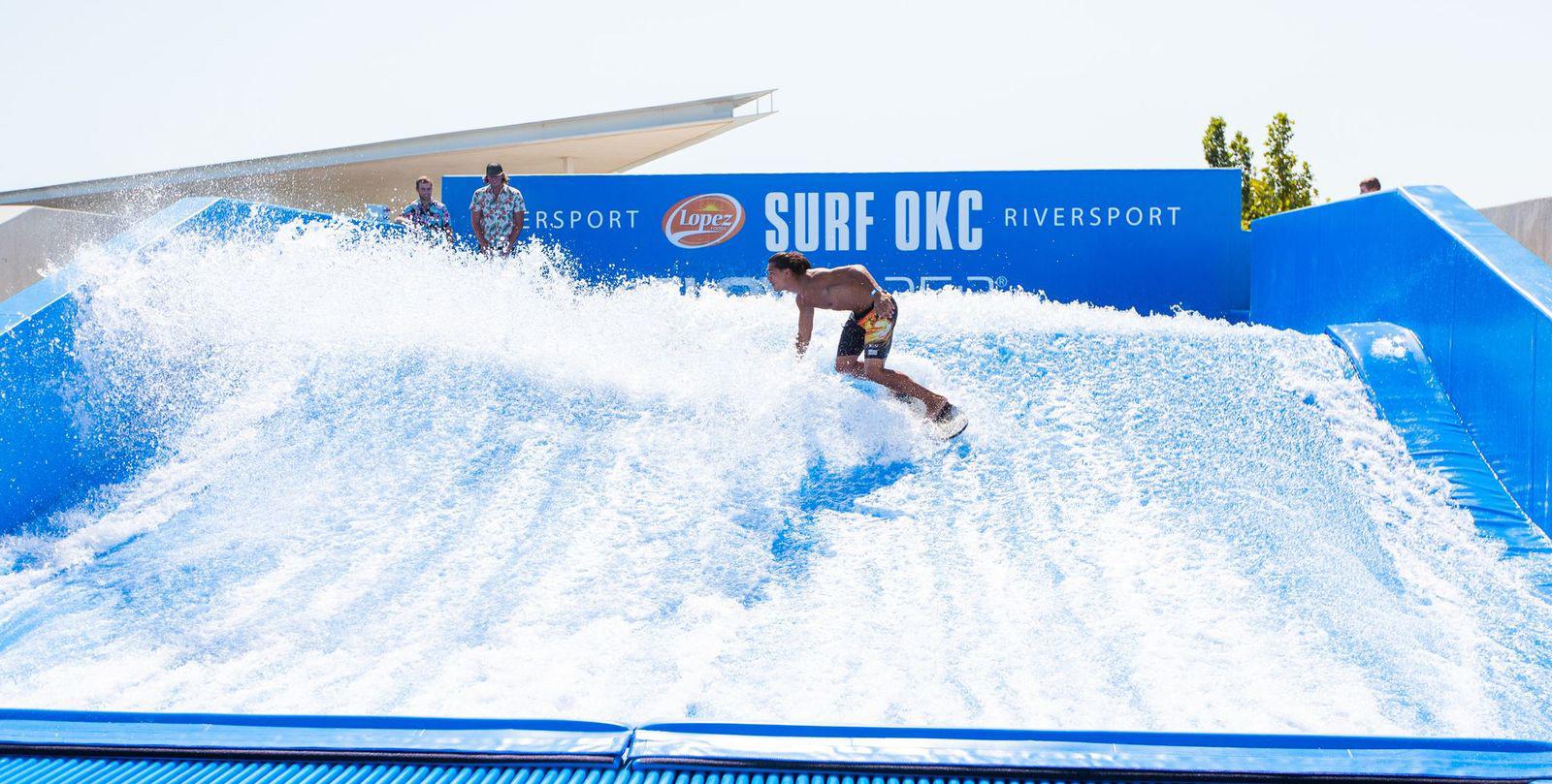 Surf OKC 2