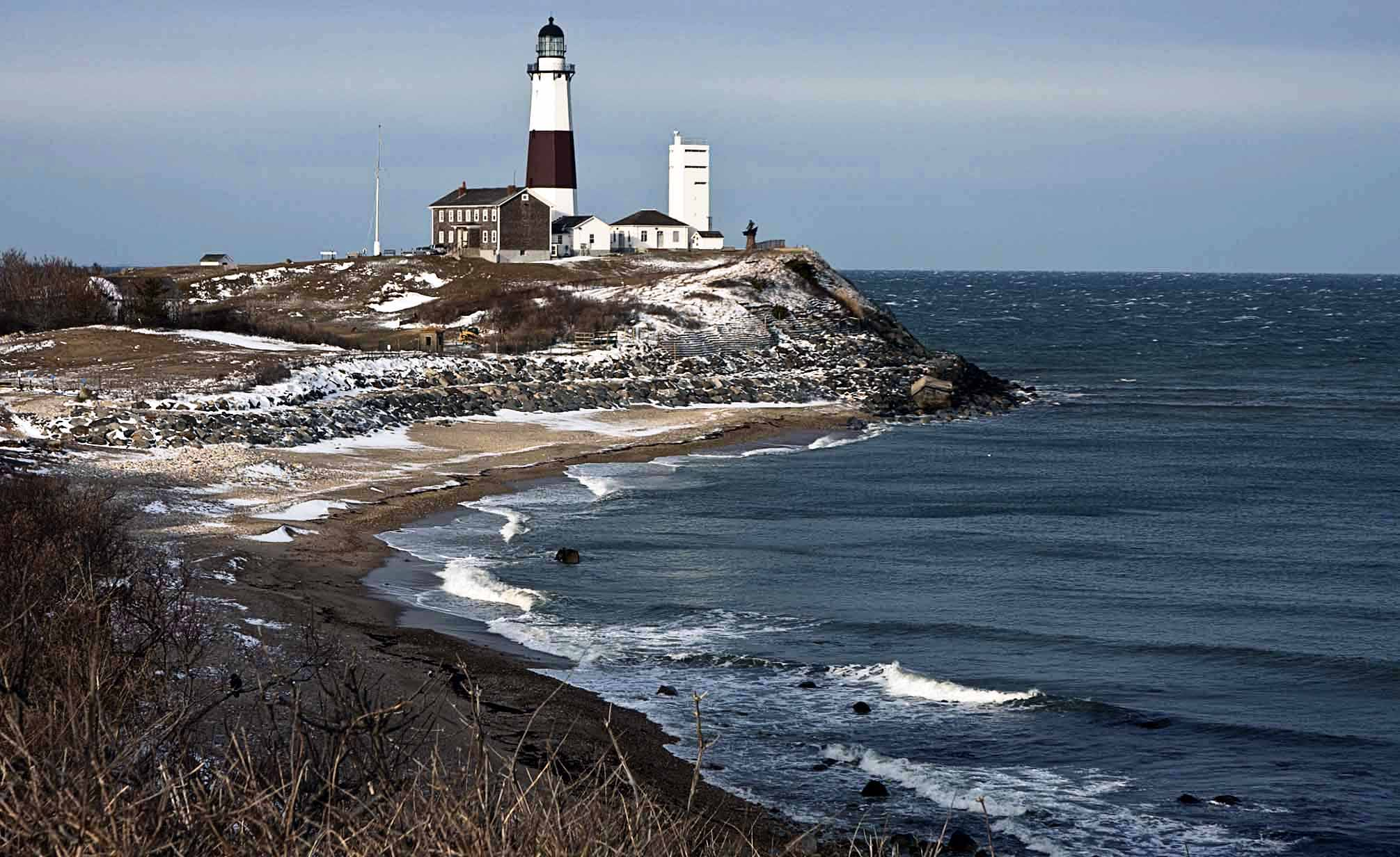 15 Things You Can Do During the Winter In The Hamptons