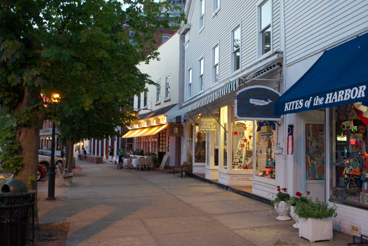 Reasons To Spend Time In Quaint, Quiet Sag Harbor, New York